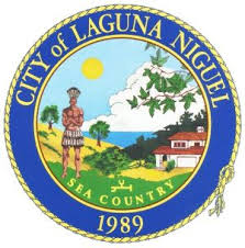 City of Laguna Niguel Website